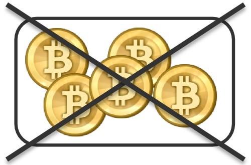 банкротства биткоин