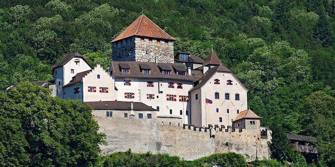 Госсектор экономики Лихтенштейна  Госсектор экономики Лихтенштейна – наименьший в Европе e konomiki lihtenshtejna