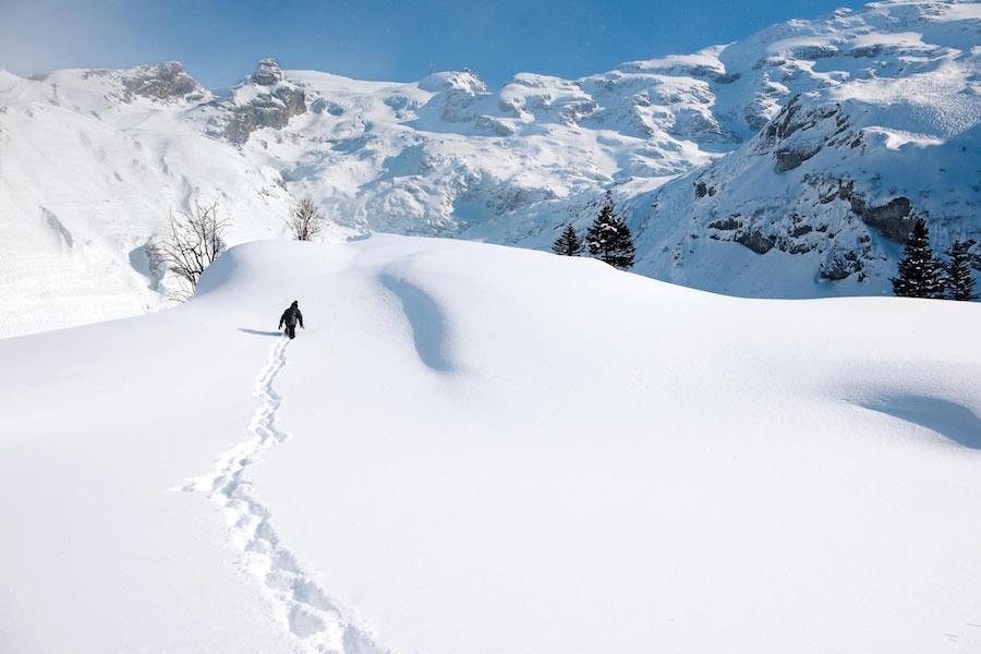 В сердце Швейцарии