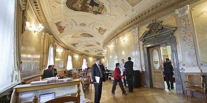 Парламент Швейцарии