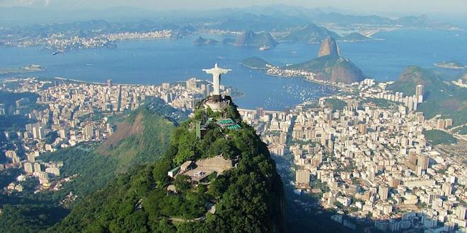 экономика Бразилии