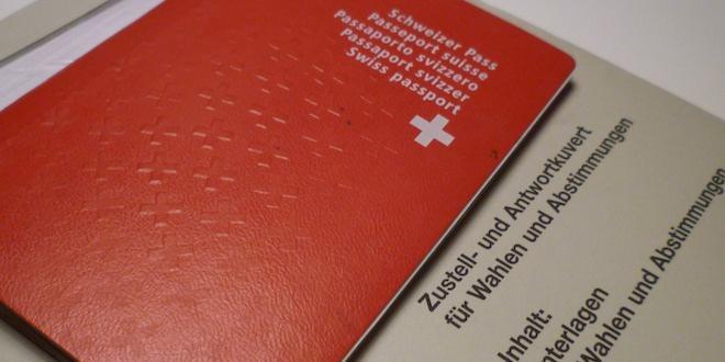 референдум в Швейцарии