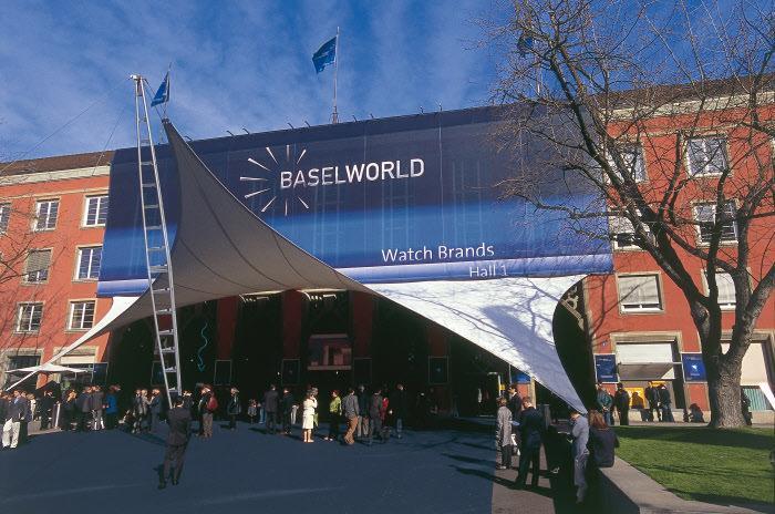 BaselWorld-2016 международная выставка часов в Базеле