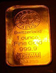 Венесуэла золото