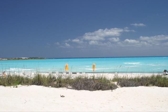 купить остров на Багамах фото