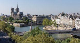 экономика Франции спад