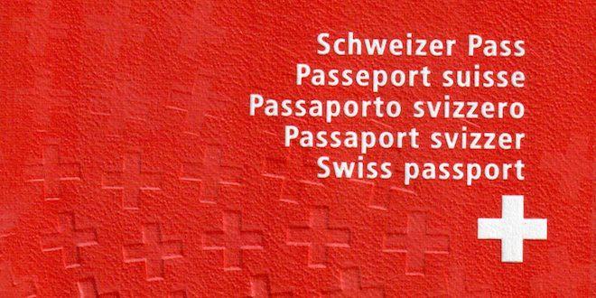 право на гражданство Швейцарии право на гражданство Швейцарии Суд: «ночная бабочка» имеет право на гражданство Швейцарии pasport s krestikom