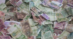 юань курсовой минимум