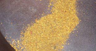 почему падает цена на золото