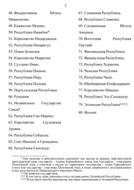 Беларусь безвизовый режим для граждан Швейцарии  Беларусь вводит безвизовый режим для граждан Швейцарии belarus bezvizovy j rezhim 2