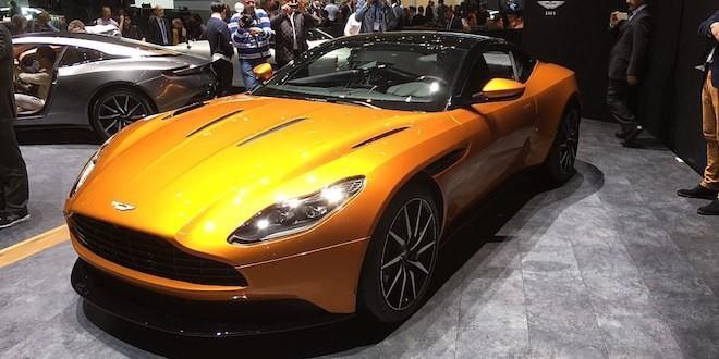Атлас дорогих авто Швейцарии