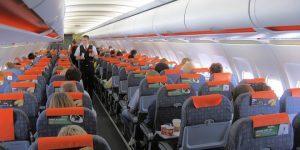 Easyjet планы Швейцарии