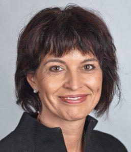Дорис Лойтхард
