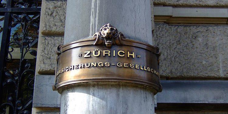 Zurich Страхование