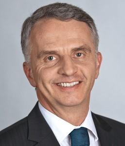 Дидье Буркхальтер