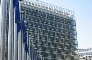 Европарламент, новый состав Еврокомиссии, фото, португалец Жозе Мануэль Баррозу, люксембуржец Жан-Клод Юнкер, 1 ноября 2014