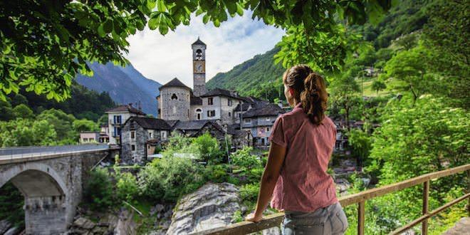 Photo of Вид на жительство в Швейцарии за деньги в Кантоне Тичино