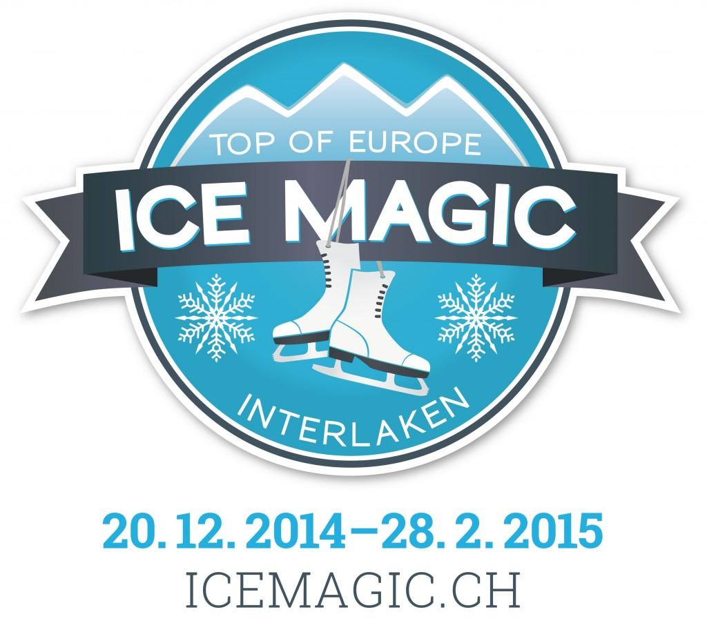 Top of Europe ICE MAGIC, центр Интерлакена, 7 января 2015 православное рождество в Швейцарии, новый год в Швейцарии, кёрлинг в Швейцарии