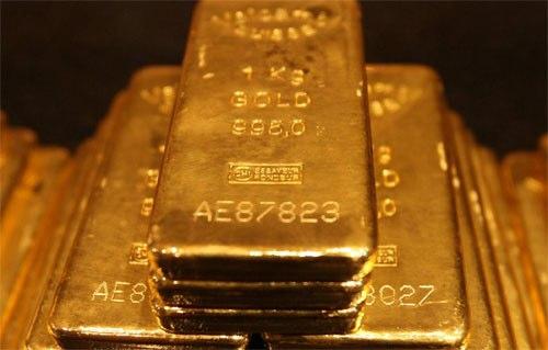 Photo of После референдума в Швейцарии золото подешевело на 2%