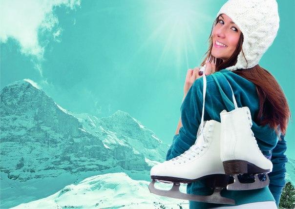 Photo of Интерлакен приглашает на ледовое шоу