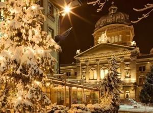 Швейцария, новогоднее обращение президента Бундесрата Симонетта Соммаруга, 2015, www.business-swiss.ch