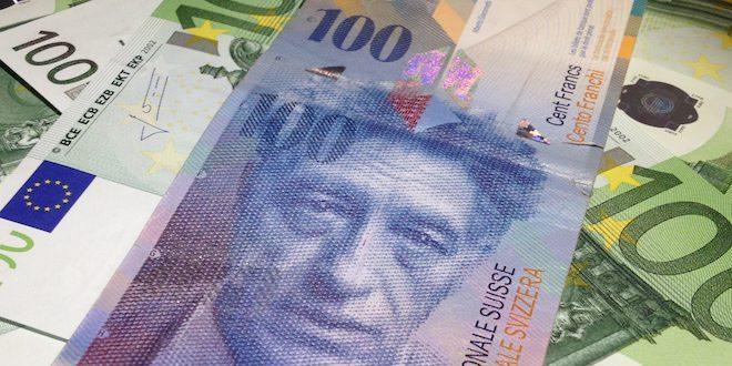 Photo of Почему Нацбанк Швейцарии более не привязывает франк к евро?