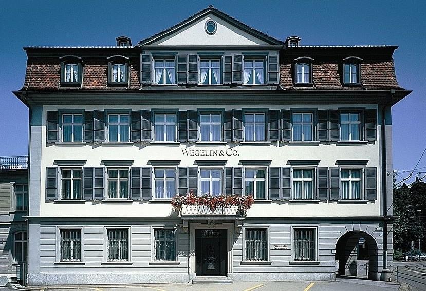 Photo of Бывший банкир из Wegelin задержан во Франкфурте-на-Майне