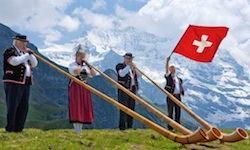 Швейцария, швейцария