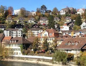 квартиросъёмщики в Швейцарии