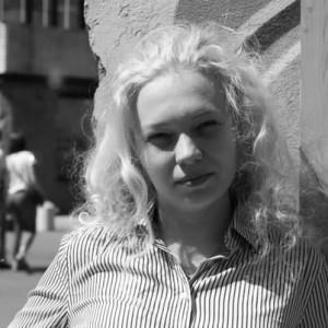 Полина Воробьева | Polina Vorobjova