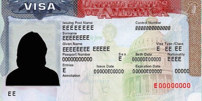 правила безвизового въезда в США