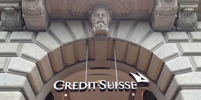 Credit Suisse уволит больше сотрудников