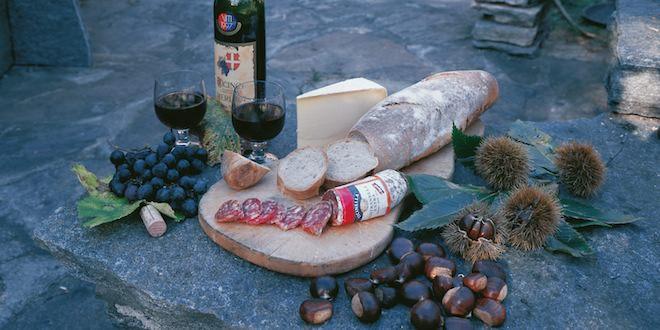 мясо в Швейцарии