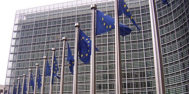 корпорация Apple подала на ЕС в суд