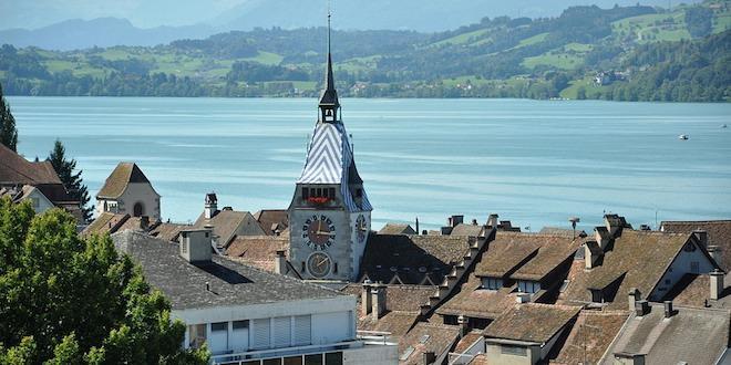 где хотят жить швейцарцы