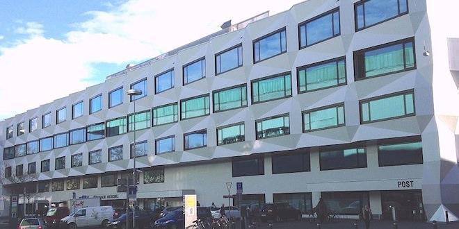 Университет Люцерна