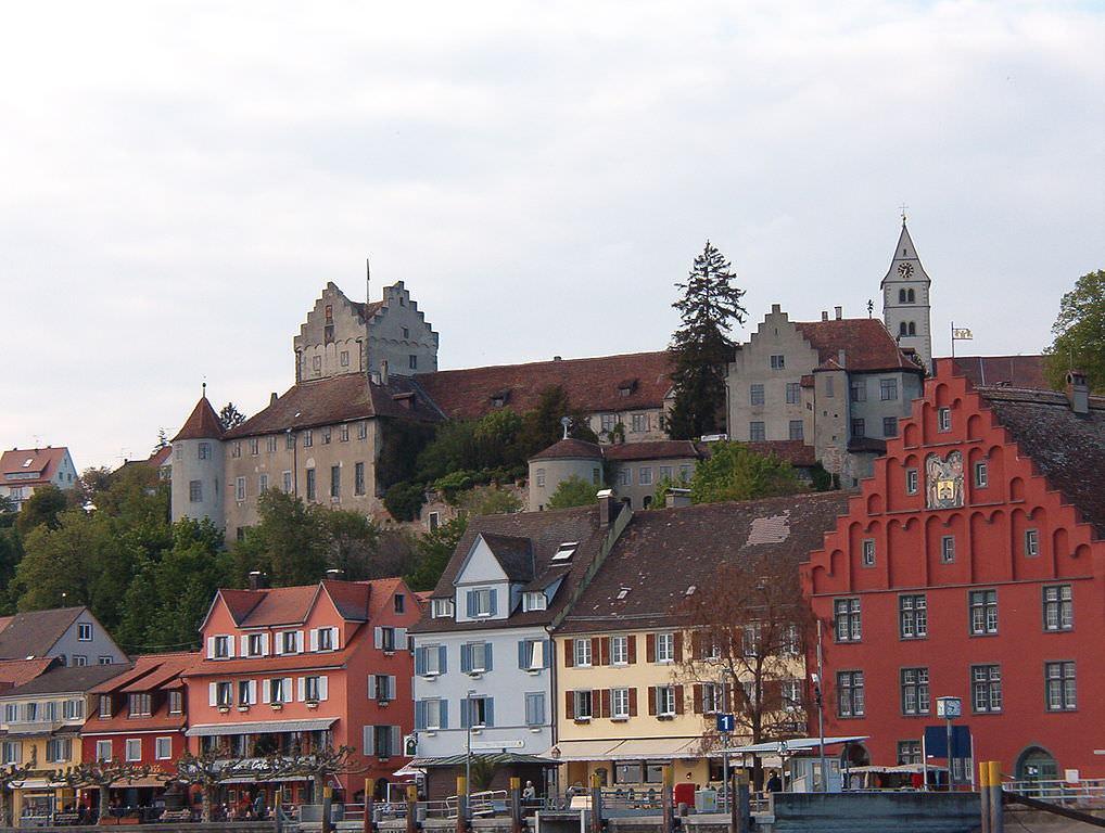 Меерсбург