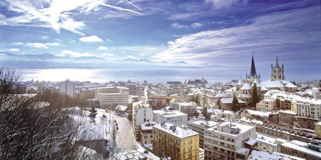 Photo of Офисы Швейцарии недосчитались арендаторов