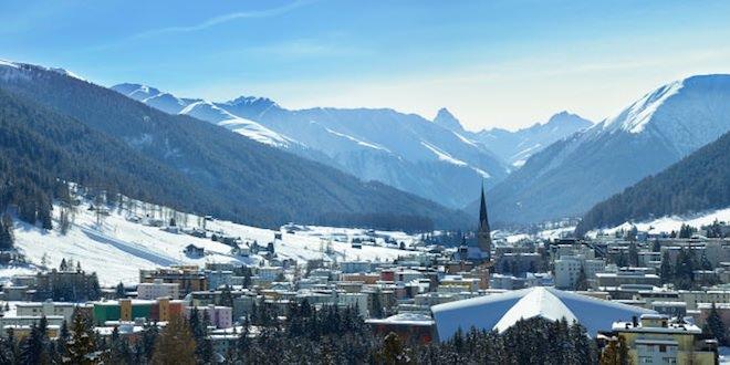 Давос Швейцария