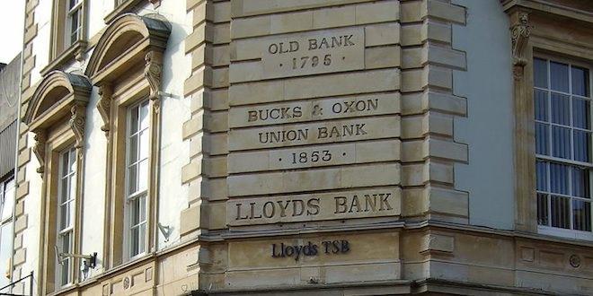 Photo of Великобритания приватизирует Lloyds