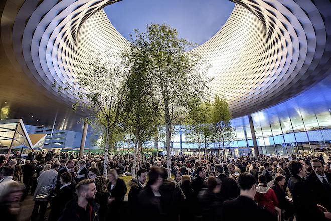 BaselWorld международная выставка часов в Базеле