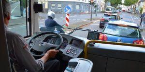 Швейцария новые автобусные маршруты