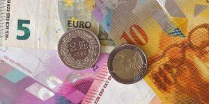 швейцарский экспорт апрель 2017?