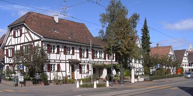 субаренда в Швейцарии