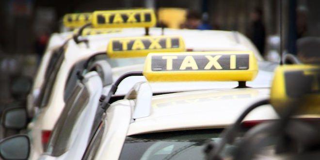 швейцарское такси