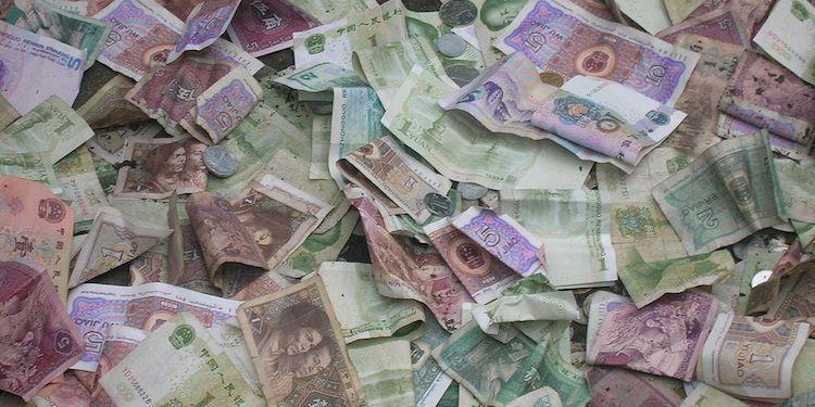 Венесуэла китайский юань