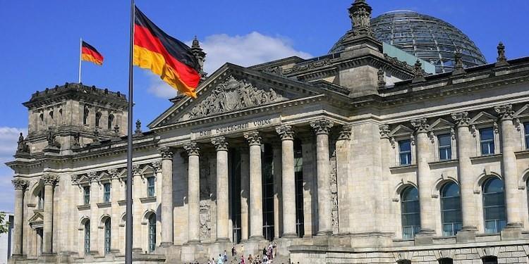 Photo of Экономика Германии разочаровала инвесторов