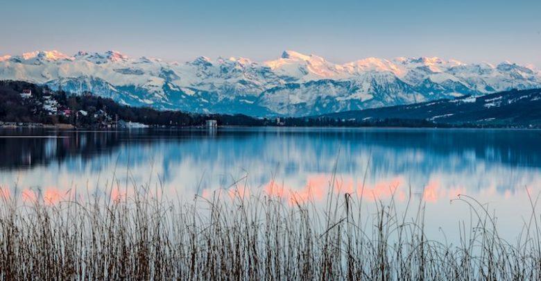 Озеро Хальвиль