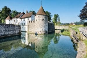 Замок Хальвиль