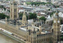 Британская нижняя палата приоритет права ЕС